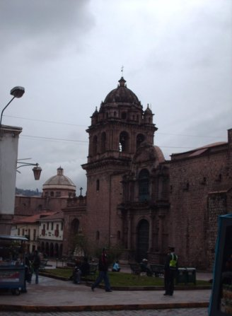 1.- Cuzco
