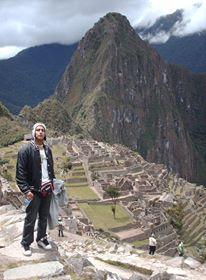 15.- Machu Picchu