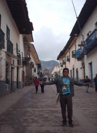 2.- Cuzco