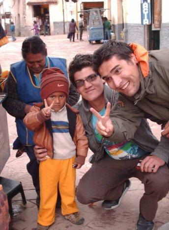 4.- Cuzco