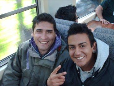 8.- Perurail